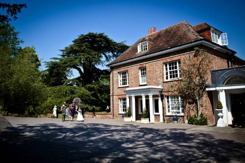 Newbury Manor Cover Picture
