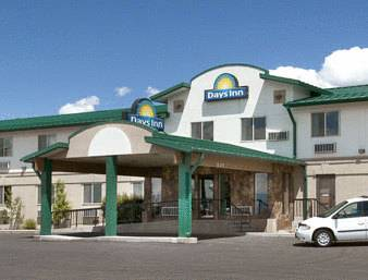 Days Inn Missoula Airport Cover Picture