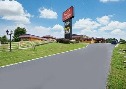 Econo Lodge Inn & Suites Gilbertsville Cover Picture
