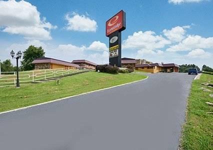 Econo Lodge Inn & Suites Gilbertsville Cover Picture