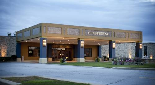 Don Hall's Guesthouse Hotel & Conference Center Cover Picture