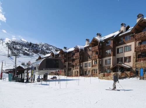 Beaver Creek Landing by Exclusive Vail Rentals Cover Picture