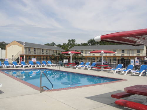 Econo Lodge Somers Point Cover Picture
