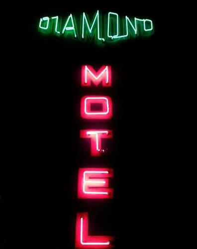 Diamond Motel - Abilene Cover Picture