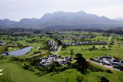 Fancourt Hotel Cover Picture