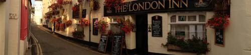 The London Inn Cover Picture