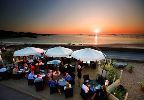 Cobo Bay Hotel Cover Picture