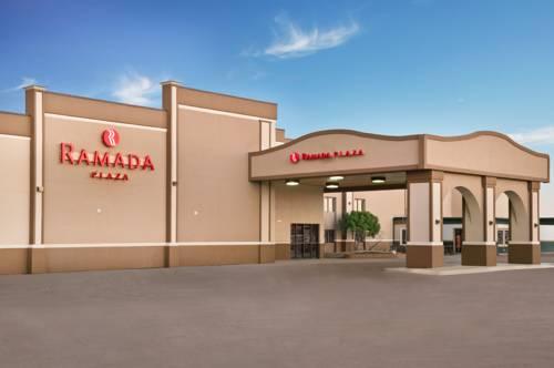 Ramada Plaza Gillette Cover Picture