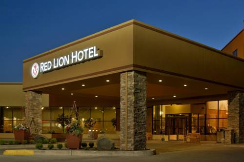 Red Lion Hotel Lewiston Cover Picture