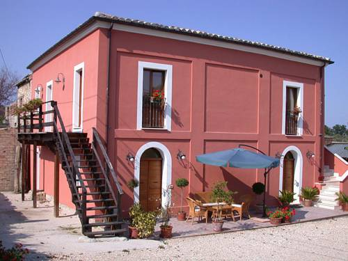 Country House Agriturismo Ciuccunit Cover Picture