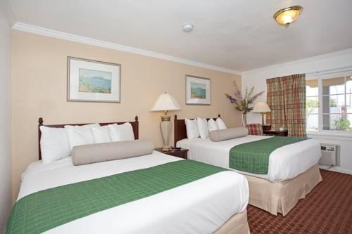 Traveler's Inn Cover Picture