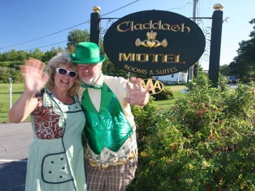 Claddagh Motel & Suites Cover Picture