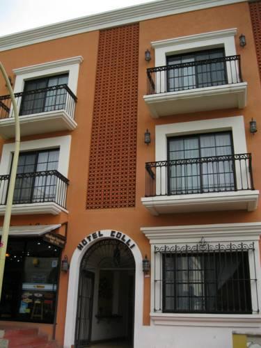 Hotel Colli Cover Picture