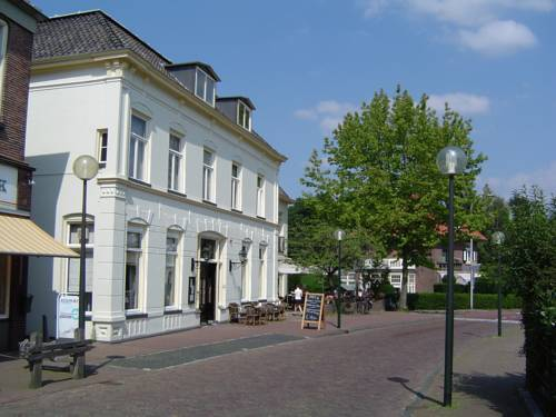 Hotel de Zwaan Cover Picture