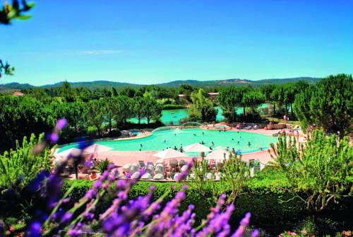 Village Pierre & Vacances - Pont Royal en Provence Cover Picture