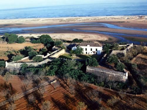 Forte De Sao Joao Da Barra Cover Picture