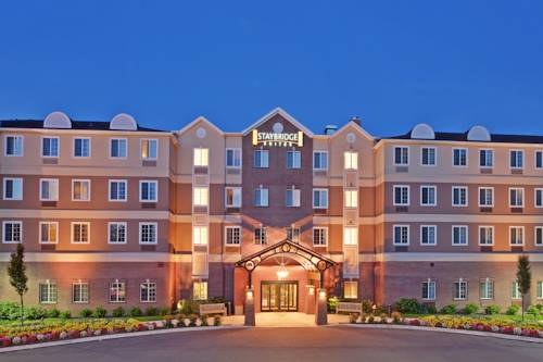 Staybridge Suites Rochester University Cover Picture