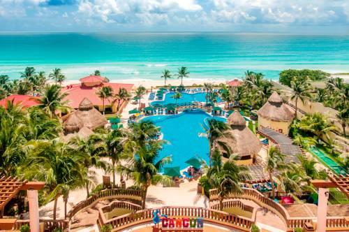GR Solaris Cancun All Inclusive Cover Picture