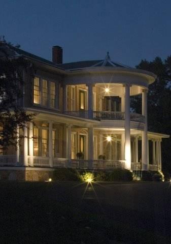 Abingdon Manor Cover Picture