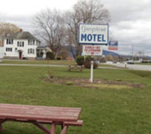 Greystone Motel Cover Picture