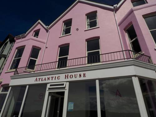Atlantic House Cover Picture