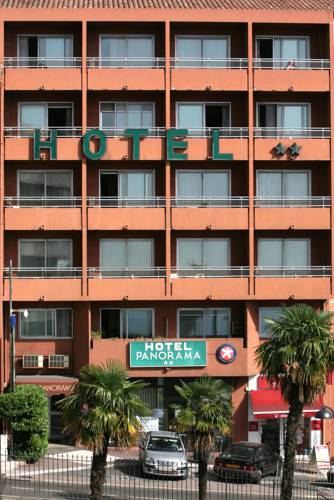 Hotel Panorama Cover Picture