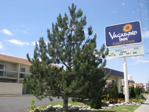 Vagabond Inn Reno Cover Picture