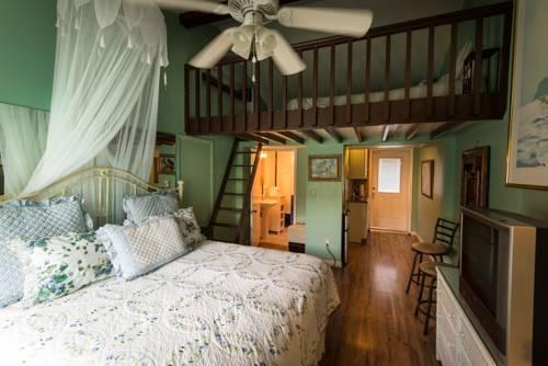 Captiva Island Inn Cover Picture