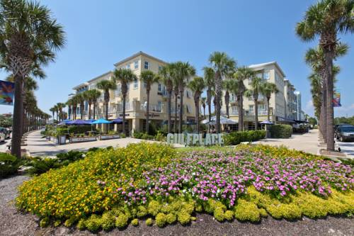 Gulf Place Community by Wyndham Vacation Rentals Cover Picture