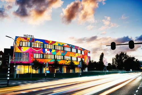 Hotel ten Cate Emmen Cover Picture