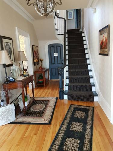 Quartermain House Bed & Breakfast Cover Picture