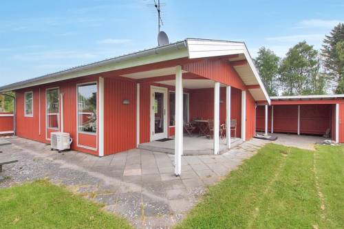 Holiday home Pælen H- 3436 Cover Picture