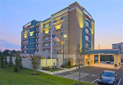 Courtyard by Marriott Hagerstown Cover Picture