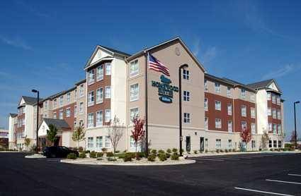 Homewood Suites by Hilton Indianapolis Northwest Cover Picture