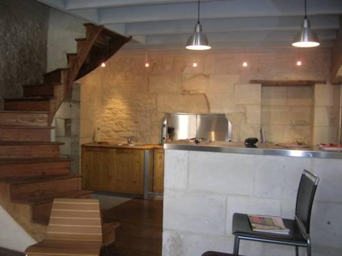 Loft près de Niort Cover Picture