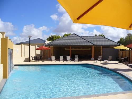 Port Denison Beach Resort Cover Picture