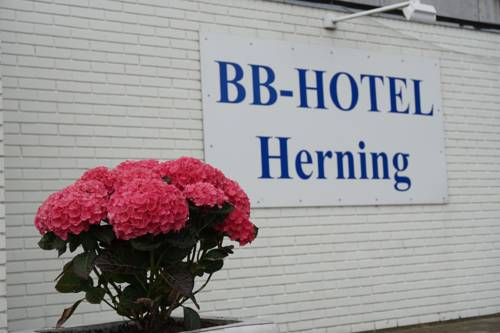 BB-Hotel Herning Cover Picture