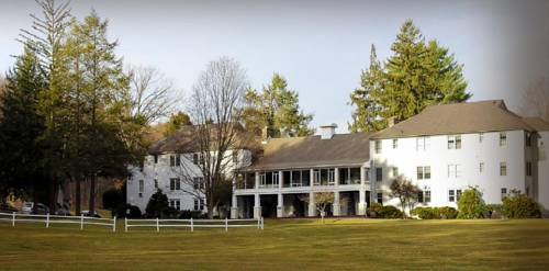 Wolf Hollow at Water Gap Country Club Cover Picture
