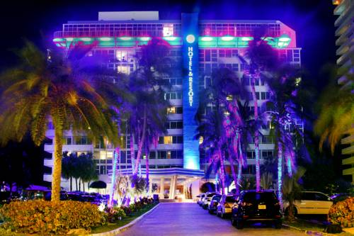 Ocean Manor Beach Resort Cover Picture