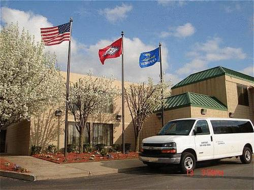 Holiday Inn Express Little Rock-Airport Cover Picture