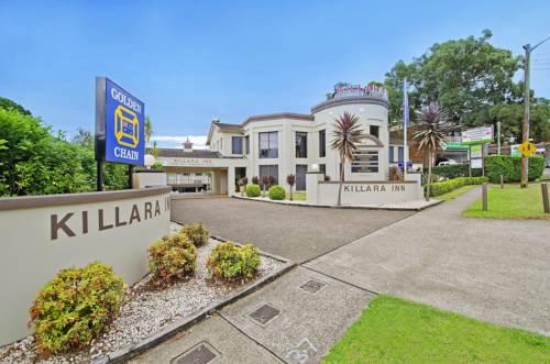 Killara Inn Hotel & Conference Centre Cover Picture