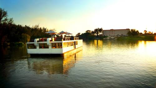 BON Hotel Riviera On Vaal Cover Picture