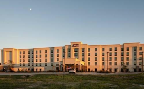 Hampton Inn & Suites Gulfport Cover Picture