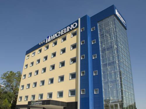 Hotel Michelino Bologna Fiera Cover Picture