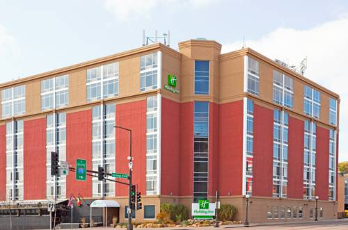 Holiday Inn St. Paul Downtown Cover Picture