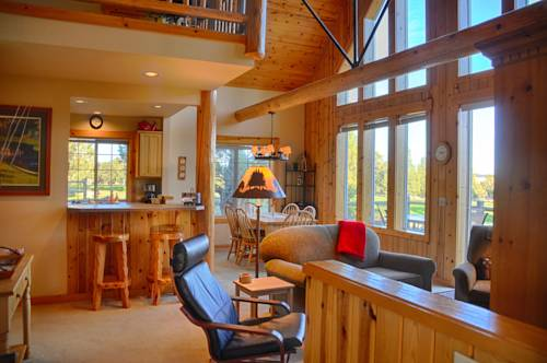 Eagle Crest Chalet Cover Picture