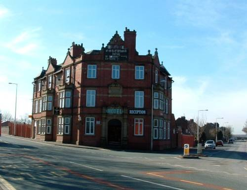 Coaching Inn Hotel Cover Picture