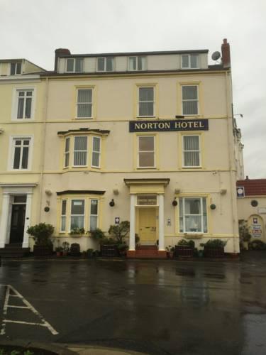 Norton Hotel Cover Picture