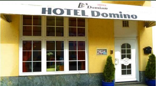 Hotel Domino Cover Picture
