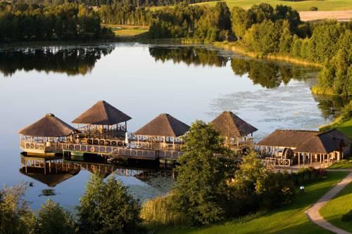Vilnius Grand Resort Cover Picture